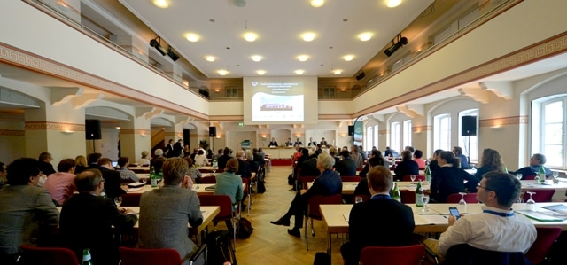 4th International Conference on Lignocellulosic Ethanol