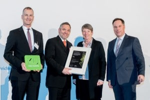 sunliquid® is awarded the 2015 German Innovation Prize for ...